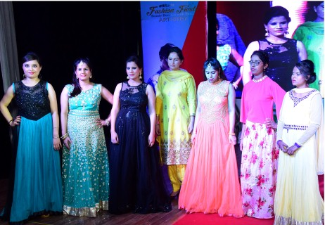 Amway presents 'Attitude Fashion Fiesta' in Chandigarh to Celebrate Inner Beauty