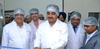 NIPER's TDC-Dosage form (Formulation) inaugurated