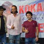 Famous pop-singer Shael all set to soothe young hearts with 'Koka Kokaa'