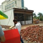 Residents demand removal of liquor vend