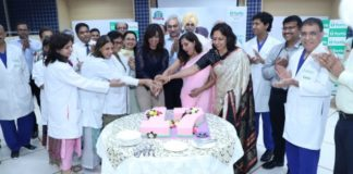 Fortis Hospital celebrates 17th anniversary of medical excellence and patient care in Mohali