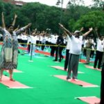 International Day of Yoga celebrations held in Chandigarh