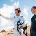"""Romain Dumas: """"I have great respect for this mountain"""""""