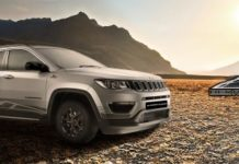 'Bedrock' Limited Edition Marks 25,000 Sales of the Made in India Jeep