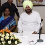 """Deliberations by such intellectuals will stir a revolutionary movement for ecological development"": Navjot Singh Sidhu"