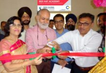 Indo Global Colleges signs MOU with Red Hat Academy & opened its centreIndo Global Colleges signs MOU with Red Hat Academy & opened its centre