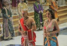 Rama to compete with Maya