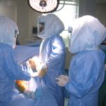 Unique Navigated Knee Replacement: A First in East
