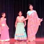 Summer Workshop Concluded at Shemrock School, Children showcase their skills