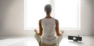 simple ways to reduce stress at home