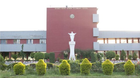 top 5 best schools in Chandigarh