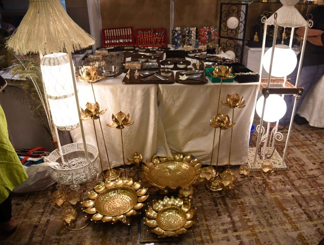 Veer Di Veera Exhibition: A Scintillating & Glamorous Affair