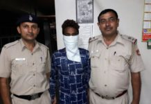 Chandigarh Police got success in solving case of robbery in short span