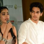 Whatever I know about acting,I learnt from our director Shashank Khaitan:Janhvi Kapoor