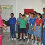 workshop at Dikshant
