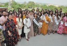 A unique beauty pageant is all set to be held in the region