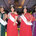 Plus size beauty pageant 'Ms. Plus Size North India 2018 Season-2' was held