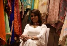 One of the youngest & most-talented event organizers of the country, Mitali Munjal has carved a niche for herself
