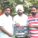 After 7 long days, 'Drug Awareness March' team reaches Chandigarh