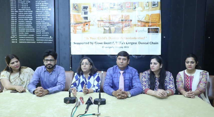FIJEEHA in association with Clove Dental organised a workshop on Oral Care.
