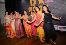 "Preeti Aggarwal is Season 2 ""s Dancing Star Mom"