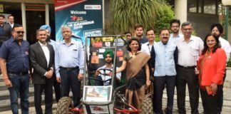 SAEINDIA, a professional Society of Automotive Engineers and Mahindra & Mahindra Ltd, a part of the US$ 20.7 bn Mahindra Group today announced the commencement of the redesigned Virtual Round of BAJA SAEINDIA