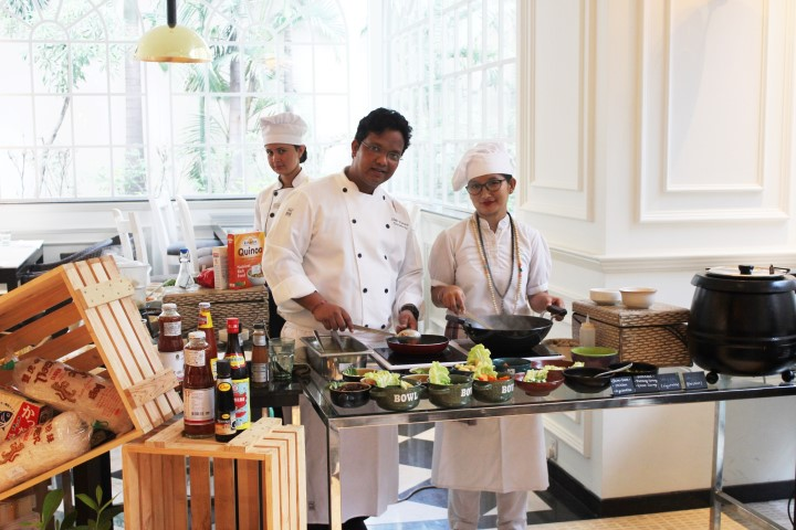 HYATT REGENCY AMRITSAR LAUNCHES HYATT BIG BRUNCH WEEKEND