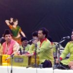 """The 5-day """"Incredible India"""" festive program concludes with patriotism"""