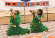 Independence Day celebrations organized at The Knowledge Bus School