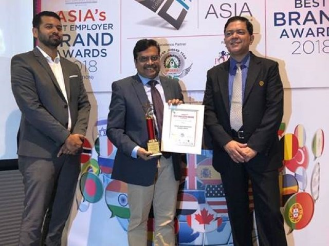 Amway India wins two prestigious awards