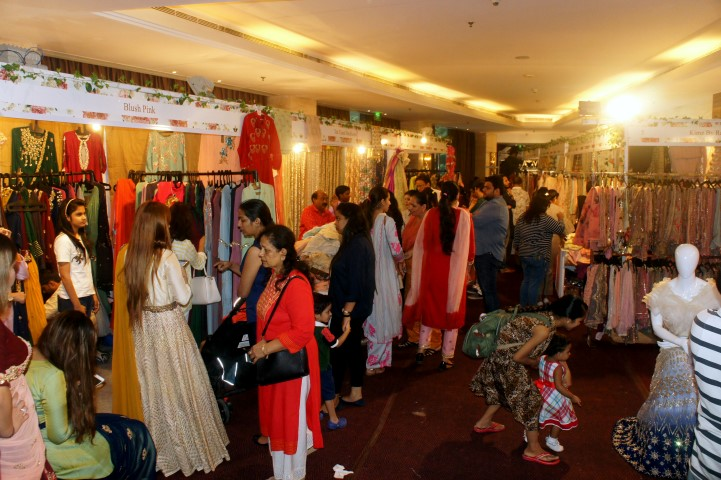 Wedding Wows –a Luxurious Wedding , Fashion & Lifestyle Exhibition starts