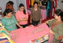 Satrangi Bazaar Fashion & Lifestyle Exhibition from August 11