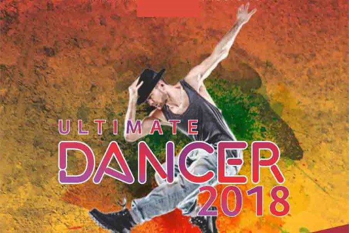 City to host Ultimate Dancer 2018 on Aug 4