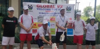 Chandigarh is all set to host the first VX-2 (Rock-It-Ball) World Championship