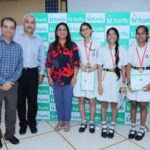 Fortis Hospital, Mohali organized the Zonal Finals of the 3rd edition