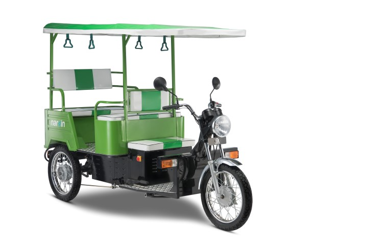 Lohia Auto offers free E-Rickshaw ride on Rakshabandhan