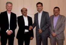 Microsoft&Ramco Systems launched Ramco Global Payroll Software