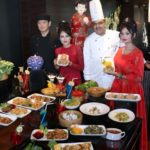 Laying claim to being one of the first authentic fine dining Chinese restaurants of City Beautiful, Black Lotus, has always held a coveted place in the heart of food lovers