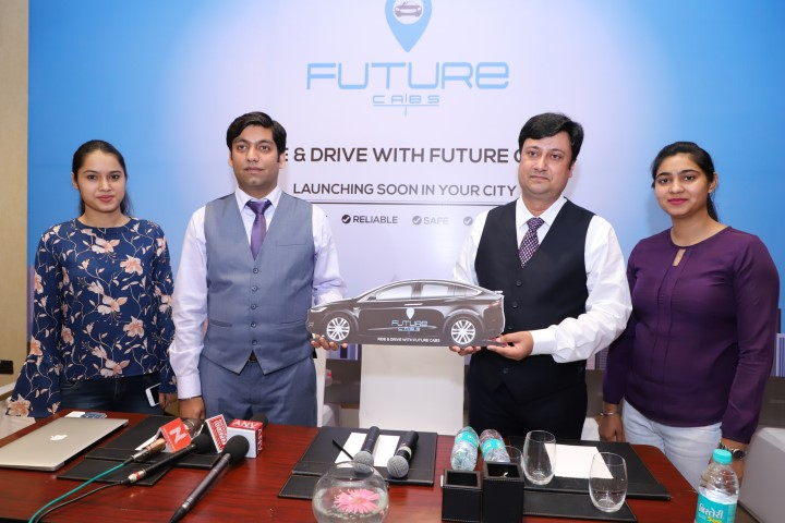 Future Cabs to launch in city on August 15; to offer safer travel at cheaper fares
