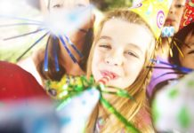 Eco – Friendly kids Birthday Party ideas