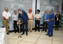 International doctors get new advanced training for treatment of varicose veins