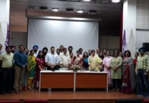 Advocacy Workshop on Skill India