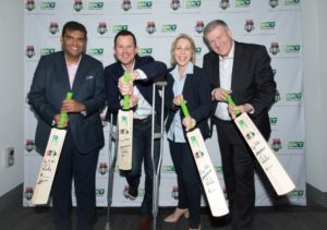 BKT as first sub-continent group to partner with KFC Big Bash League as new Off-Highway tyre supplier