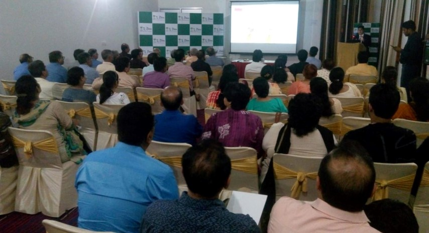 CME on leadership in health Care held