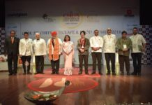 3rd Annual Chefs Conclave & Awards organised at Chitkara University