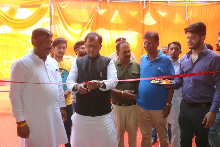 Nukkad Dhaba opens its 4th outlet in Sector 27