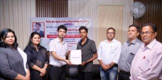 Dolphin College Student selected for Fully Paid International Internship program in USA, offered annual stipend of USD $23000