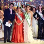 Sunanda Sharma bags two titles at Mrs. India Earth 2018 Contest
