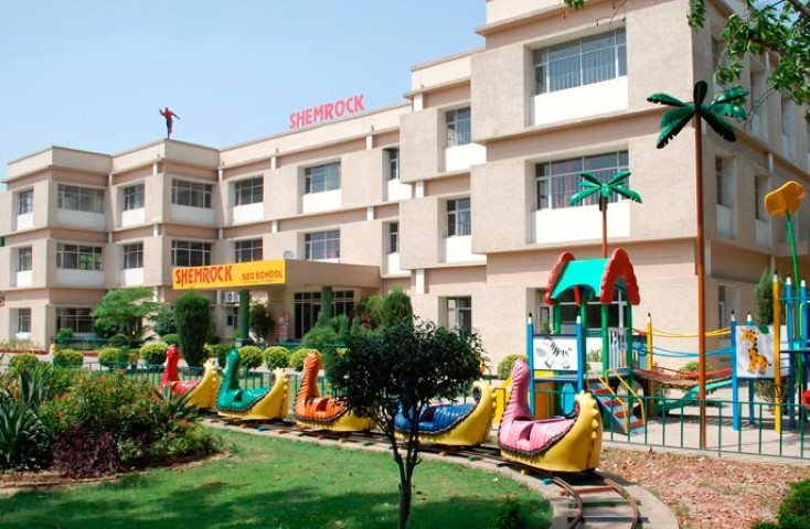 Early Childhood Association conference is to organized at Shemrock School