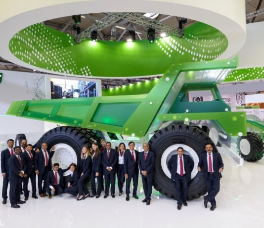BKT MAKES ITS DEBUT AT AUTOMECHANIKA 2018